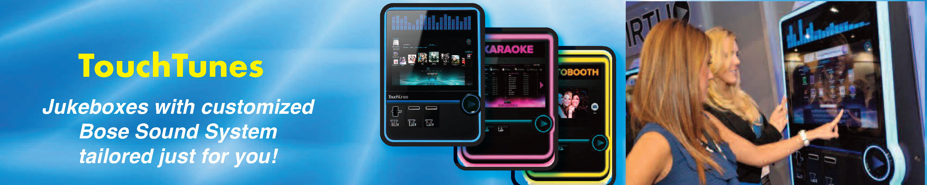 touchtune jukebox feature image